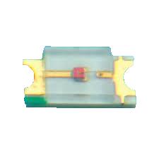 LED SMD(R) -(10ชิ้น)