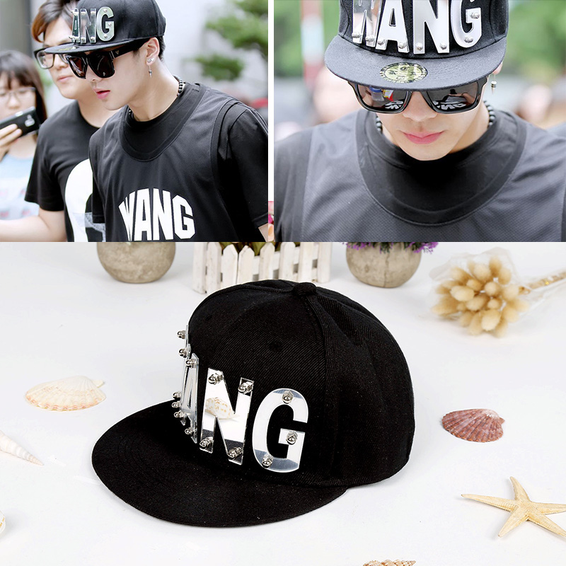 Hat GOT7 JACKSON WANG
