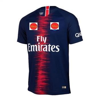 ชุดบอลทีมปารีส แซงแยงแมงค์เหย้า2018-2019