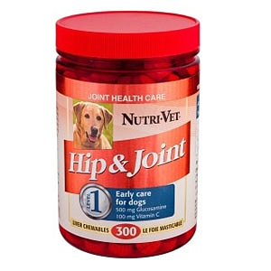 Nutri-Vet Hip and Joint PLUS
