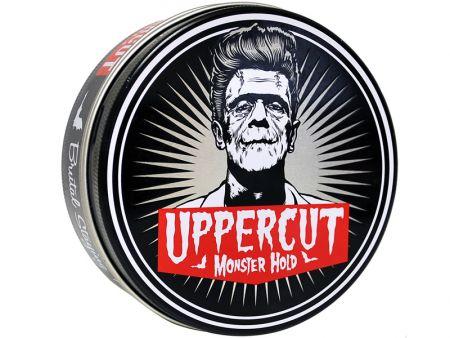 UpperCut Monster (Oil Based) ขนาด 2.8 oz.