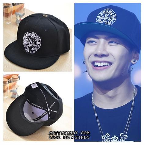 หมวก Chrome Heart แบบ Jackson