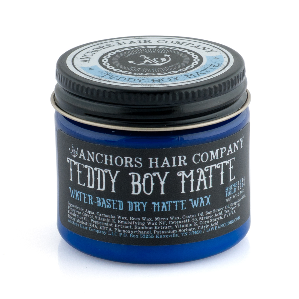 Teddy Boy Matte (Water Based) ขนาด 2.5 oz.