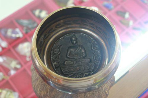 ขันทิเบต ( Tibetan Singing Bowl )