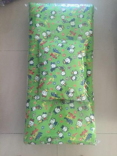 ที่นอนปิคนิค คละลาย (ถอดซักได้) 3.5ฟุต ชุดละ 190 บาท ส่ง 50ชุด
