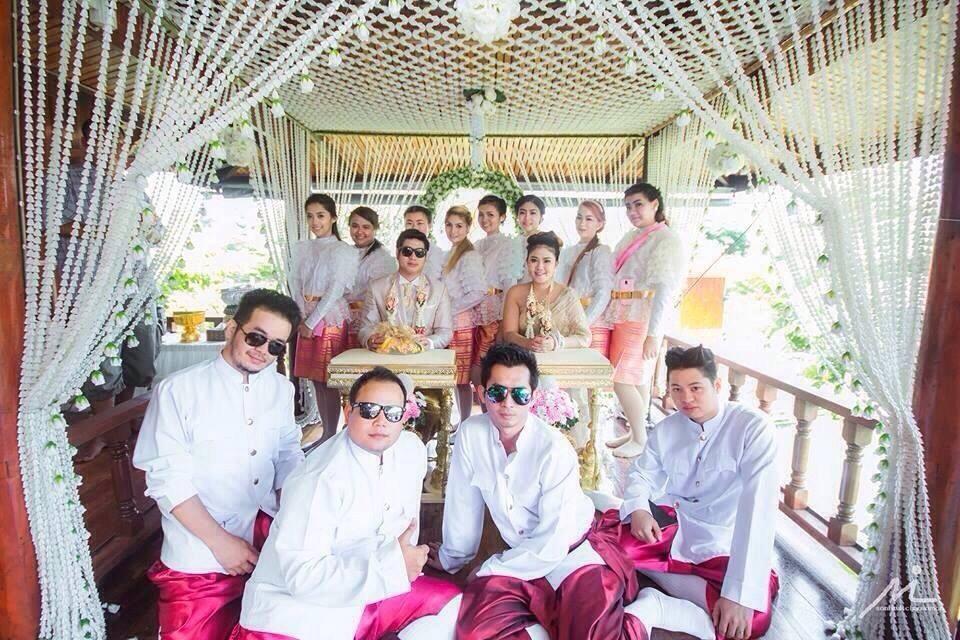เช่าชุดไทยราชประแตน