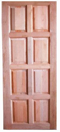 บานประตู 8 ฟัก