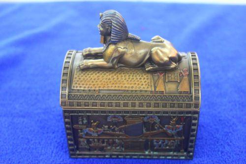 หีบมหาสมบัติสฟิงซ์ ( The Great Sphinx )