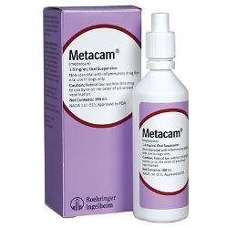 Metacam (Meloxicam 1.5mg) 100ml