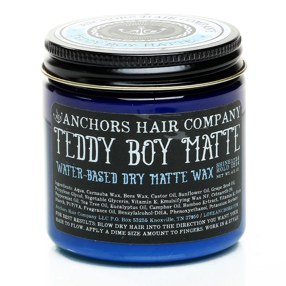 Teddy Boy Matte (Water Based) ขนาด 4.5 oz.