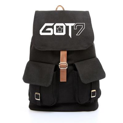 กระเป๋าสะพายหลัง GOT7