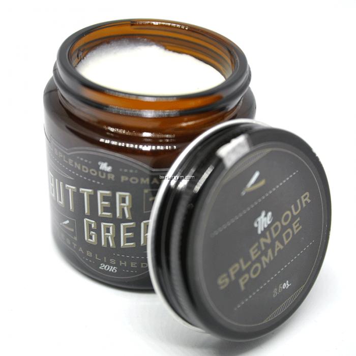 Splendour Butter Grease (Unorthodox Water Based) กลิ่น ButterScotch Coffee ขนาด 3.5 oz.