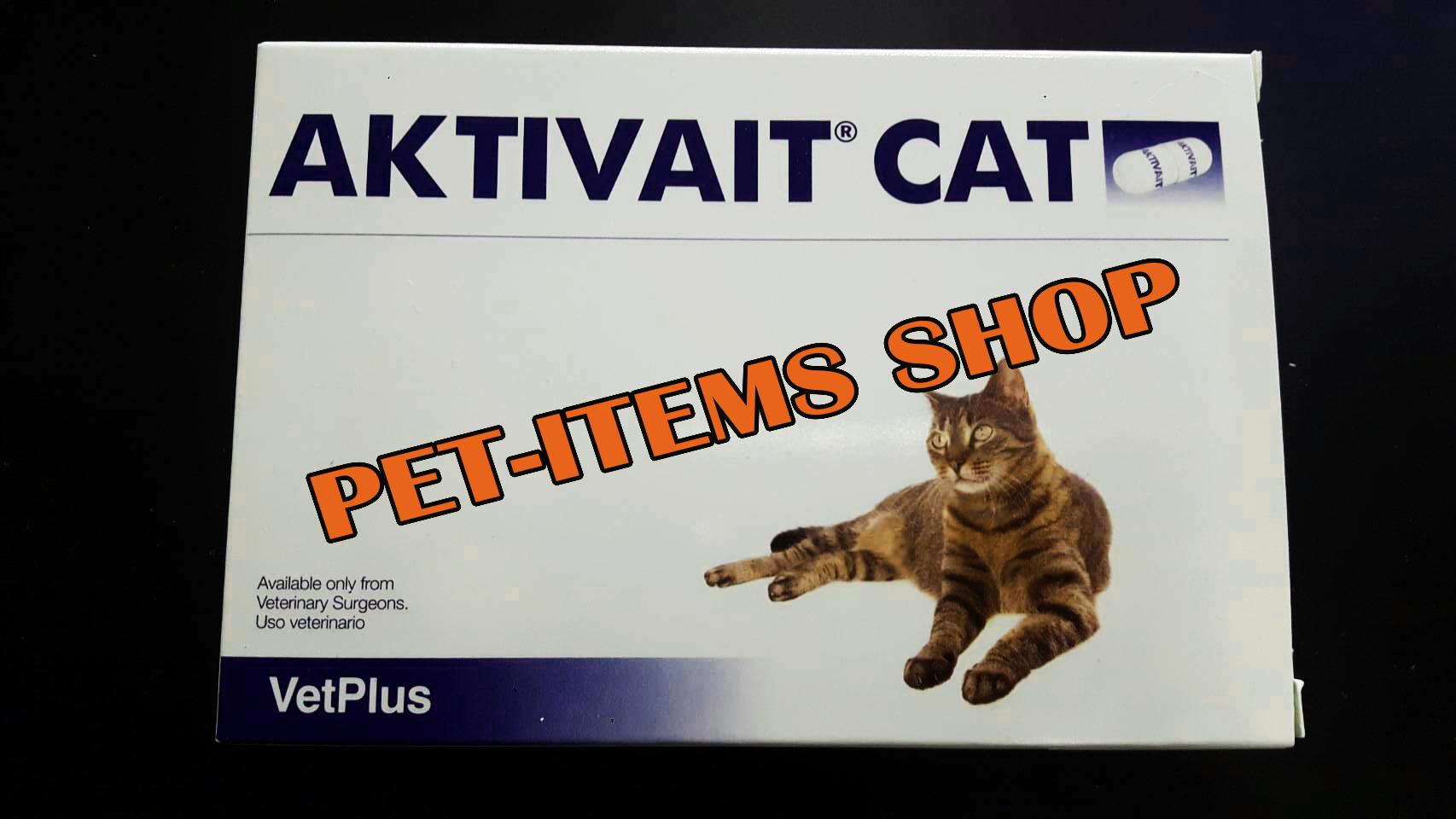 Aktivait For Cat