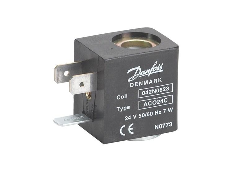 AC, Compact coils