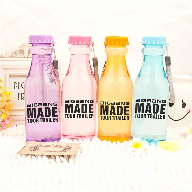 ขวดน้ำ Bigbang MADE -ระบุสี-