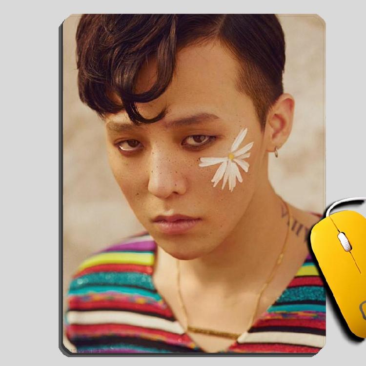 แผ่นรองเมาส์ BIGBANG IF YOU -ระบุสมาชิก-