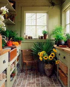 จัดสวนหน้าบ้านพื้นที่น้อยด้วยปุ๋ยธรรมชาติ