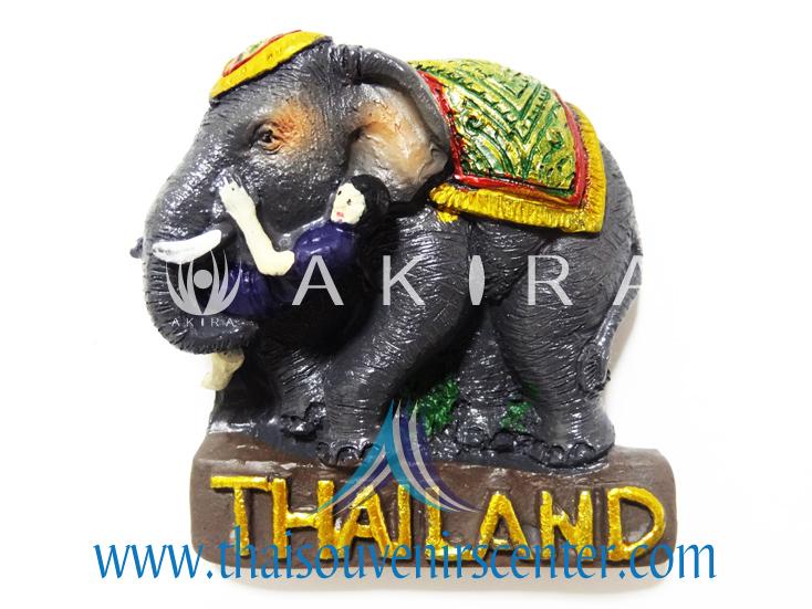 ที่ติดตู้เย็น ช้างไทย แบบ 48
