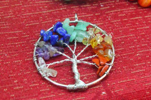 จี้ต้นไม้แห่งชีวิต ( Tree of Life )