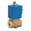 EV310B, Direct-operated 3/2-way solenoid valves