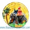 ที่ติดตู้เย็น ช้างไทย แบบ 20