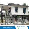 บ้านโมบาย ขนาด 3*7 เมตร ระเบียง 2*3 เมตร ราคา 265,000 บาท