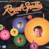 CD, Royal Sprites - รวมเพลงยอดนิยม รอยัล สไปรท์ส