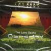 CD,Paradox - The Love Scene(Gold,CD)