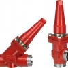 SVA-S 6-200, Stop Valves (SVL product range)