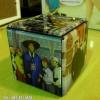 010-โฟโต้บอกซ์อะคริลิค 3x3