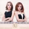 CD นิว&จิ๋ว ชุด Love Scene Love Songs New & Jiew
