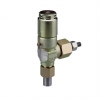 BSV, safety relief valves, Back pressure independent