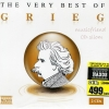 Grieg The Very Best Of (Classical)