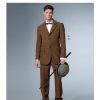 แพทเทิร์นตัดเสื้อสูท กางเกง ชาย Butterick (B6503) ไซส์ 38-44