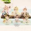 iRING BTS - JUNGKOOK CUTE (VER.3) -ระบุหมายเลข-