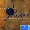 Essential Guitar 33 Guitar Masterpieces