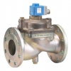 Solenoid Valves, Water and Brine