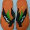 รองเท้าแตะ PUMA สีส้ม สำหรับผู้ชาย