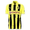 เสื้อทีมเหย้า Dortmund 2012 -2013