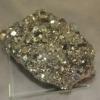 ไพไรต์เปรู (Peru Pyrite)