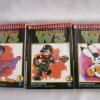 W3สามพลังอภินิหาร เล่ม1-3 (จบ)