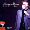 Kenny Rogers - Live by request (VCD)