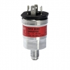 AKS 2050, Pressure transmitters with ratiometric output signal and pulse snubber