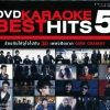 DVD Karaoke Best Hits Vol.5
