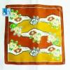 """#34 18"""" Kenzo ผ้าเช็ดหน้ามือ2 สภาพดี ผ้าเช็ดหน้าผืนใหญ่"""