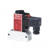 MBC 5080, Block-type differential pressure switches