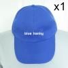 สีน้ำเงิน ฟรีไซส์ ราคาถูก หมวกกีฬาสี