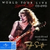 Taylor Swift Speak Now World Tour Live (2011) - CD+DVD