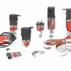 Electronic Controls: Sensors, Transmitters