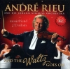 CD, André Rieu - And The Waltz Goes On